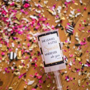 Other - Kate Spade Themed Confetti Party Poppers - 5